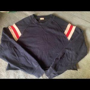 Brandy Melville/ John gault sweater